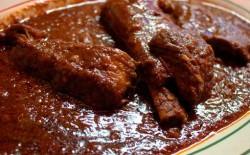 El Adobo Arequipeño -Receta y Preparación