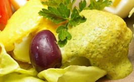 Ocopa Arequipeña – Receta de Cocina Peruana
