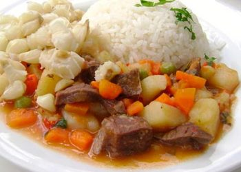 Chanfainita – Comida peruana – Historia y receta
